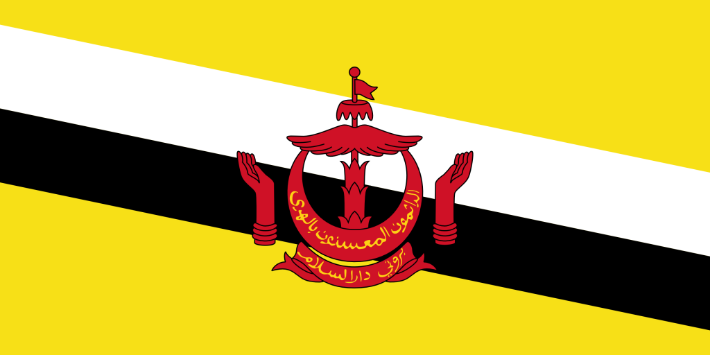 brunei-flag