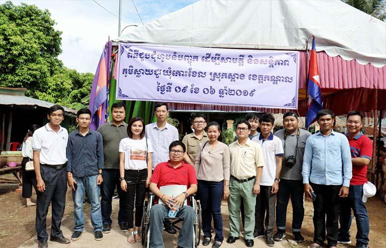 Gratis cambodian dating sites