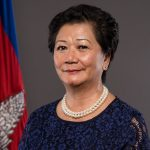 Ministry Of Foreign Affairs And International Cooperation 202012 1 278